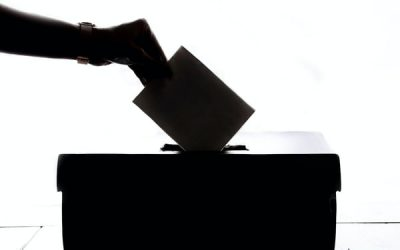 Voting.  The Great American Experiment