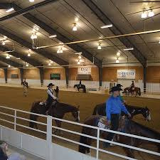 A Horse and Events Center